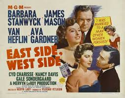 """East Side, West Side"" (1949)"