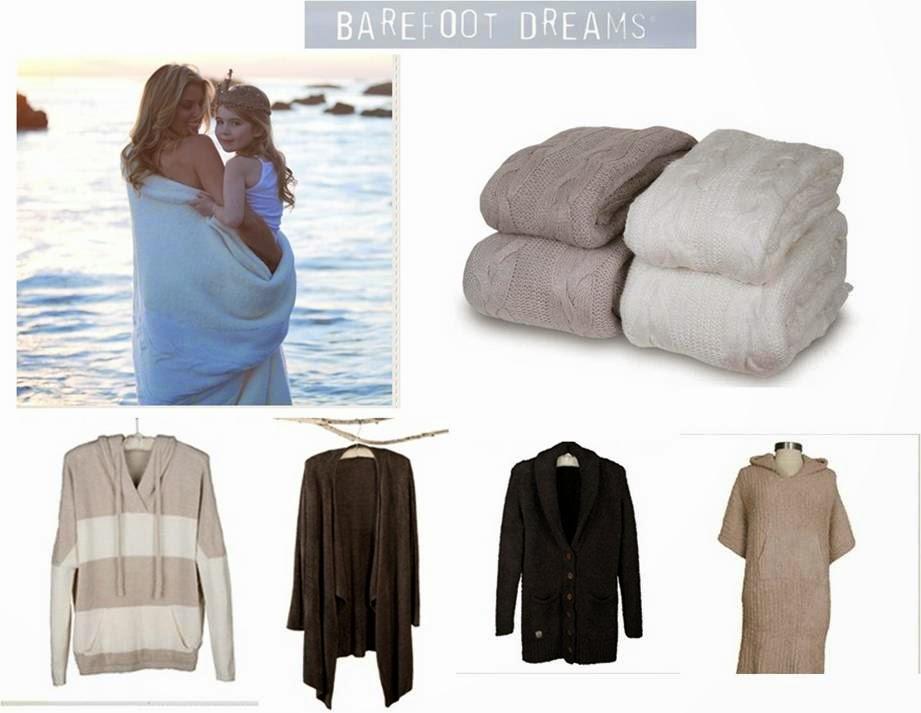 Barefoot Dreams