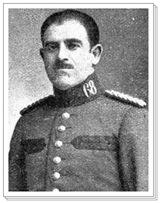 Teniente Félix García Rodríguez