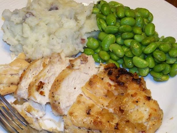 ... Easy Garlic Chicken. This recipe is so very easy and it always turns