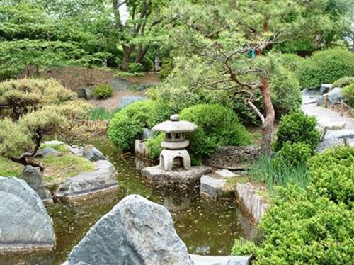 Best Japanese Garden Design Ideas
