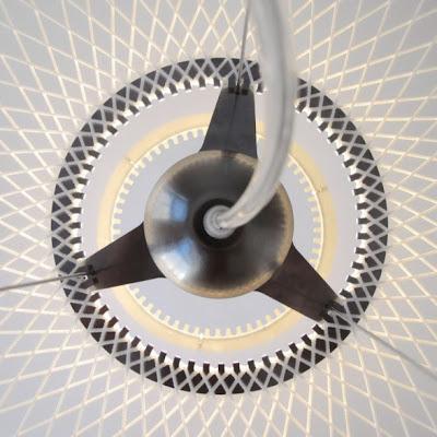 Hinkley Lamp
