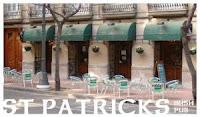 Pub irlandés St. Patrick en Valencia
