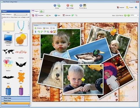 تحميل برنامج دمج الصور مجانا Download Photos Merge