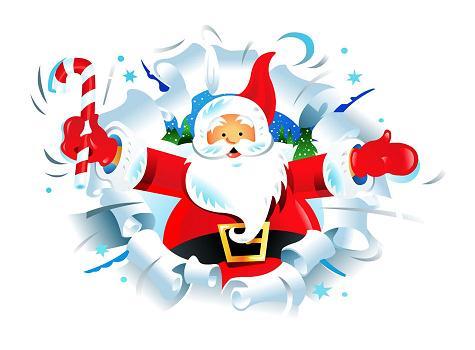 Navidad Papá Noel