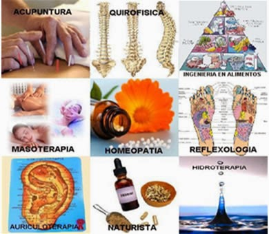 Importancia de la Medicina Alternativa