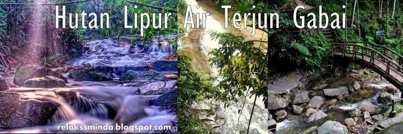 Menikmati Keindahan Alam dan Berekreasi di Hutan Lipur Negeri Selangor