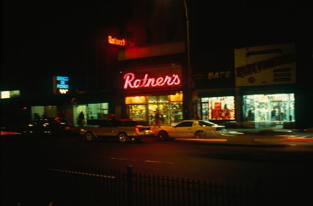 Ratner's