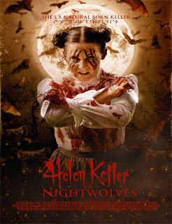 Helen Keller vs. Nightwolves (2015) [Vose]