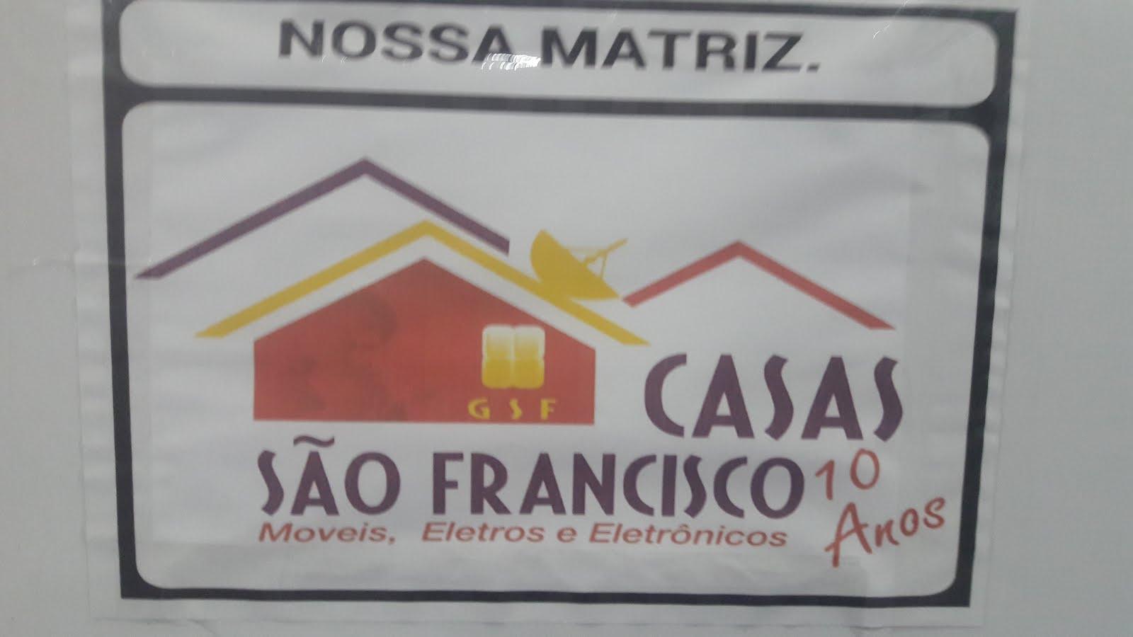 CASA SÃO FRANCISCO