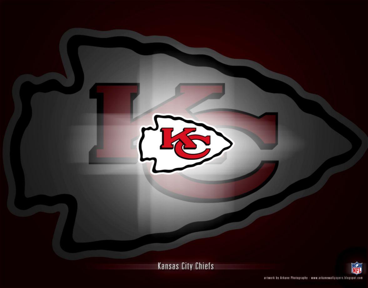 Kansas City Chiefs iPhone Wallpaper   WallpaperSafari