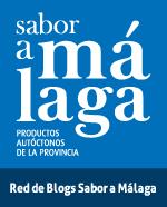 Mi distintivo de Sabor a Málaga