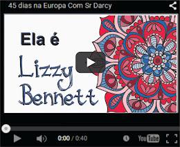 Assita ao 'trailer' de 45 dias na Europa com Sr. Darcy