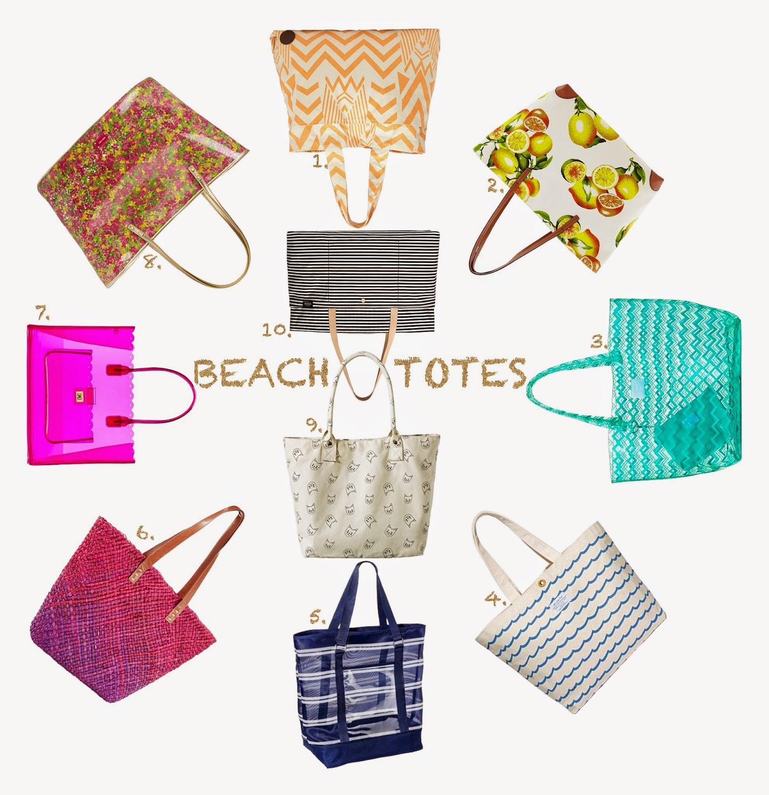 beach-bags, fun-beach-bags