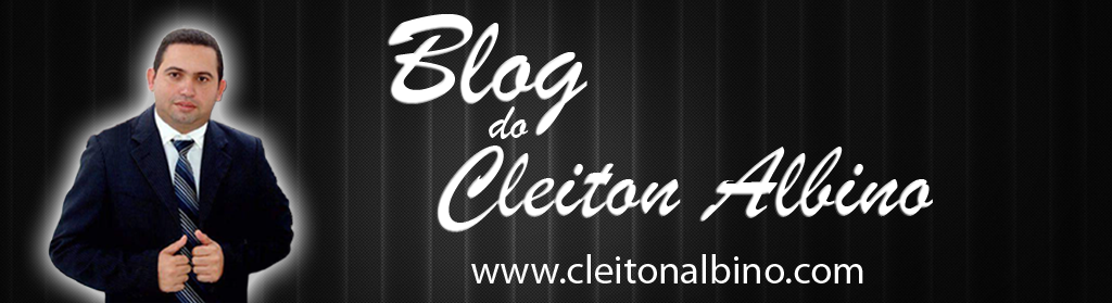 Blog Do Diácono Cleiton Albino
