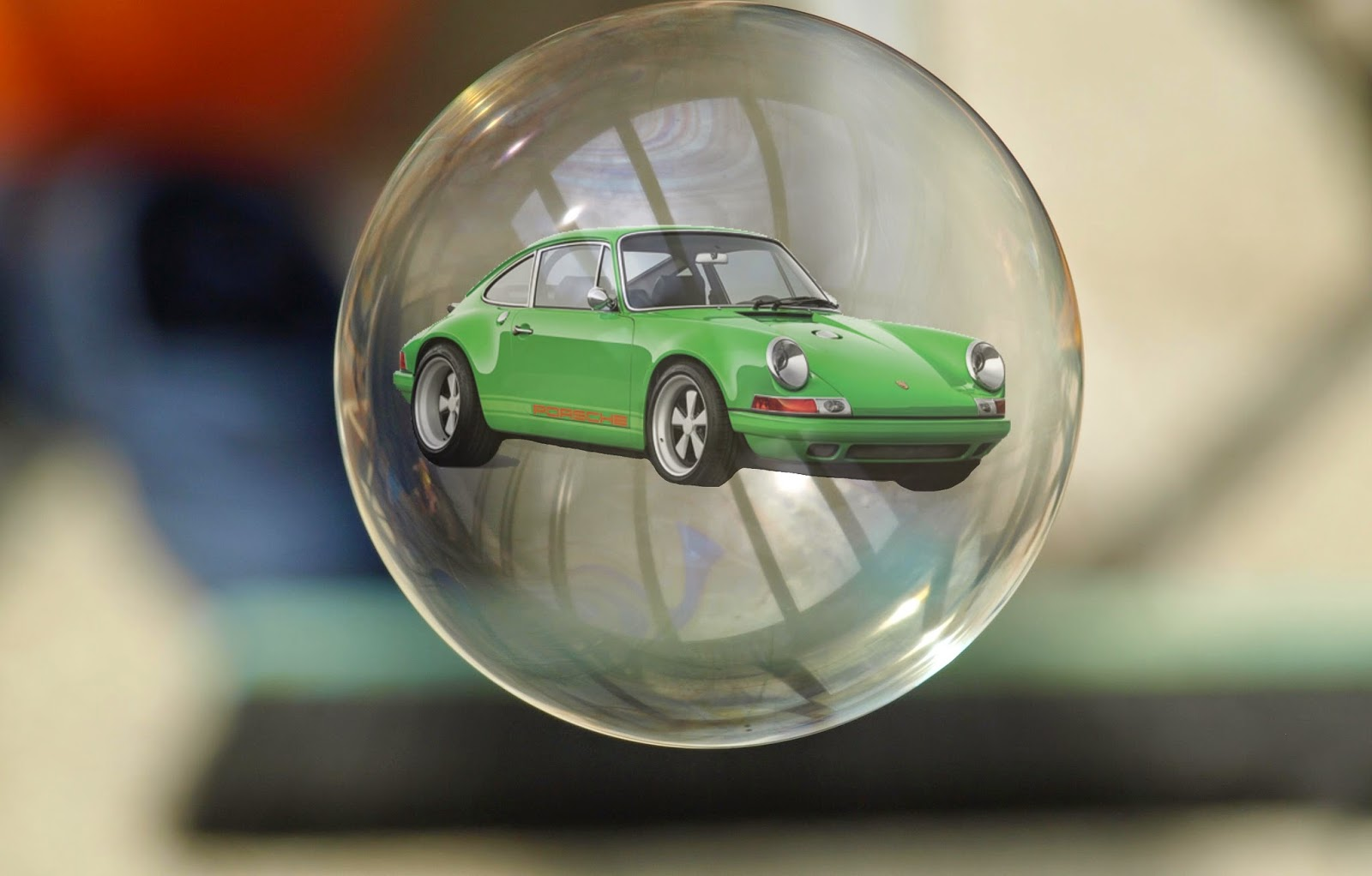 Is the Classic Porsche Bubble about to Burst? - TheGentlemanRacer.com