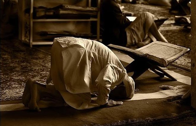 Shohihkah hadits muas tentang hak Allah ta'ala kepada hambaNya