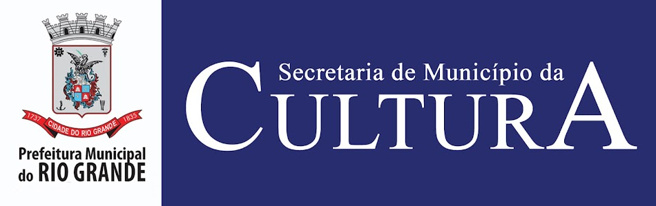 SECRETARIA DE MUNICÍPIO DA CULTURA