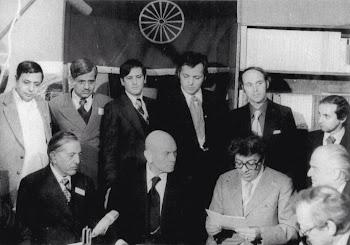 Londra 8 aprile 1971  Nasce la Union Internazional Romanì