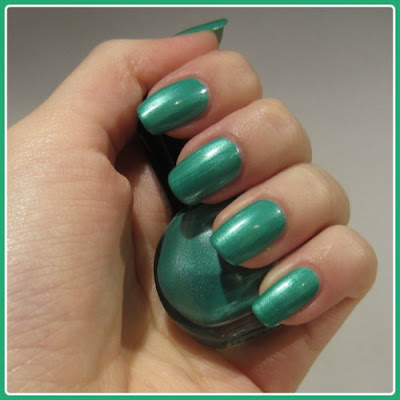 Sephora no. 56 Green Generation