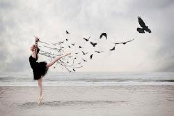 """""""A Arte é a expressão de uma intuição lirica ou a natureza através de um temperamento amoroso"""""""