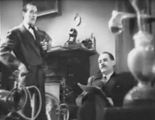 Sherlock Holmes: The Sign of Four Starring  Arthur Wontner with Ian Hunter