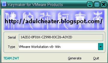 Vmware Workstation 8 0. 1 Build 5289 Crack, Vmware Workstation 8 0. 1 Build