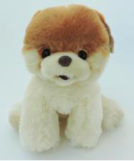 Boo Dog Plush Toy Australia