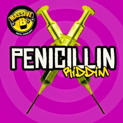 Penicillin Riddim