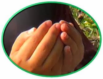 """BANJIR"" 2013 JAGA DIRI dan JAGA KELUARGA, Segala yang terbaik itu datangnya dari Yang Maha Esa."