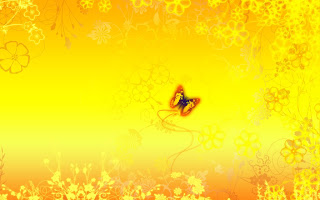 Yellow Wallpapers Background