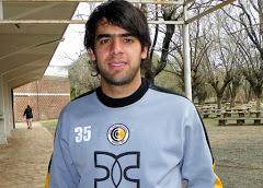 Oriente Petrolero - Lucas Diaz Canevaro - DaleOoo.com web del Club Oriente Petrolero