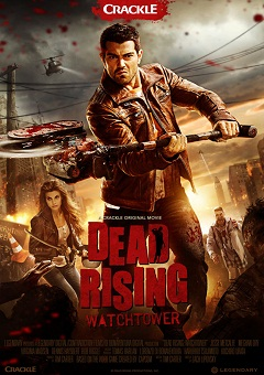 Filme Dead Rising - Watchtower Legendado 2015 Torrent