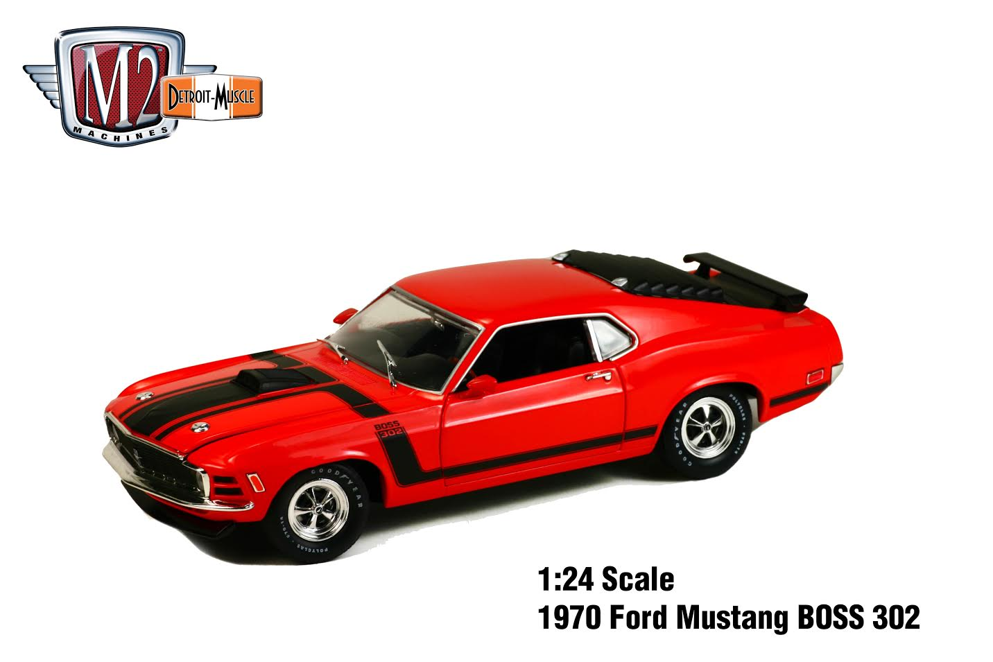 The chase car 1970 ford mustang boss 302 built for battle in the trans am racing series the boss 302 was a fierce competitor