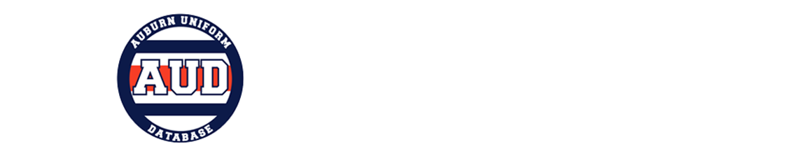 Auburn Uniform Database