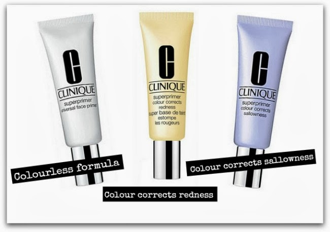 Clinique Superprimer Collection