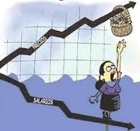 que significa agflación