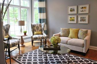 #12 Carpet for Interior Ideas