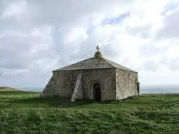 Saint Aldhelm's Chapel