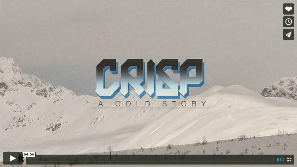crisp a cold story