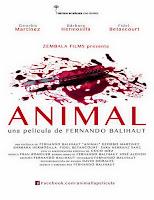 Animal (2015)