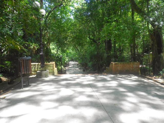Look: Parque das Monções - Porto Feliz SP