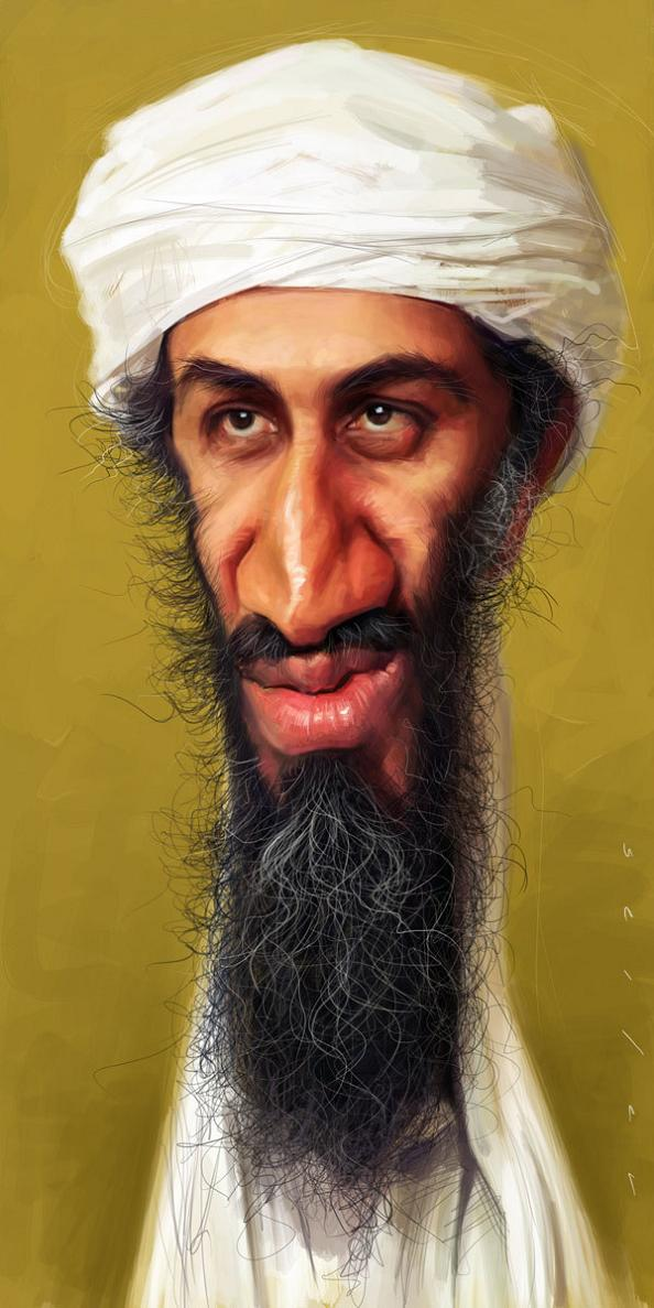 pictures osama bin laden dead. Osama Bin Laden - Dead on May