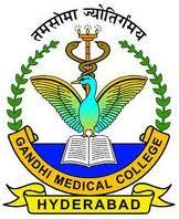 Gandhi Medical College Musheerabad Logo