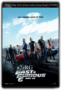Fast And Furious 6 (2013) Movie Download