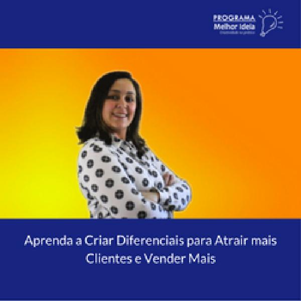 CLICK AQUI E VÁ PARA PÁGINA DO PROGRAMA MELHOR IDEIA.