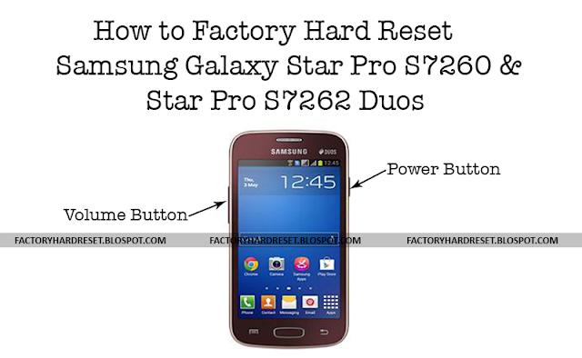 Как на samsung galaxy s3 сделать hard reset на