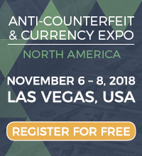 Anti-Counterfeit & Currency Expo