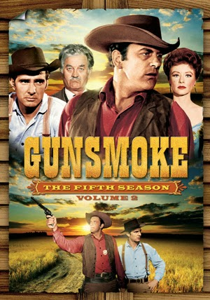free gunsmoke tv shows from the 1960s
