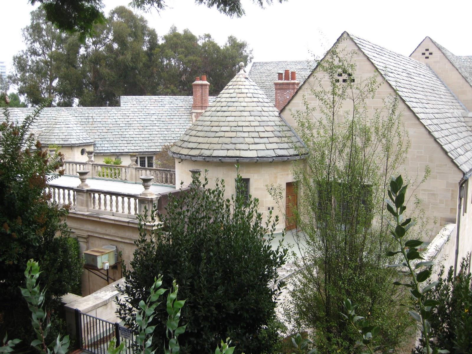 Coisas de cami la greystone mansion beverly hills for The greystone